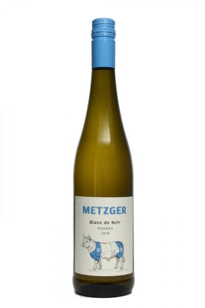 Metzger Blanc de Noir -B-
