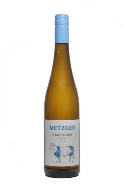 Metzger Grauburgunder