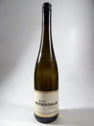 Martin Muthenthaler Grüner Veltliner Wachauer Steillagen