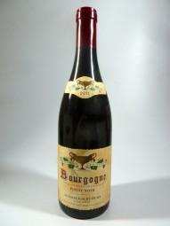 Coche Dury Bourgogne rouge 2011