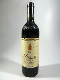 Vina Pedrosa Reserva 1994