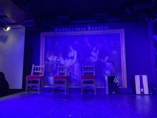 Corral de la Morería – Flamenco Tempel