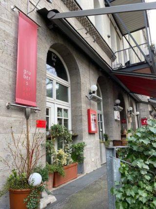 Gruber's Restaurant – Alpengipfel