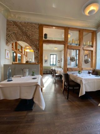 Restaurant Admiral – Pfalz Ahoi