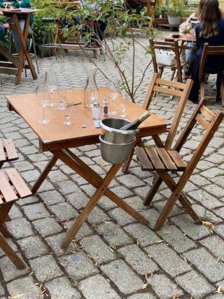 Bar Olio – und es schmeckt schon wieder