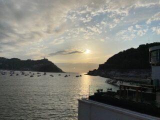 La Jarana – Schöner Blick inklusive