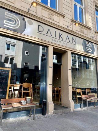 Daikan – die kleine Kneipe