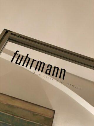 Restaurant Fuhrmann – Wien – Österreich